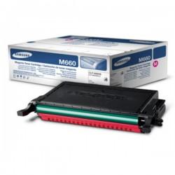 Toner magenta Samsung pour CLP-610ND / 660D / 660ND (ST919A )