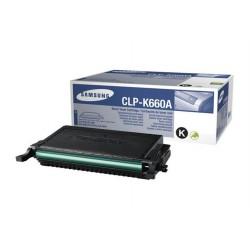 Toner noir Samsung pour CLP-610ND / 660D / 660ND (ST899A)