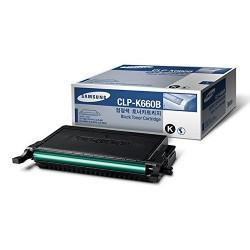 Toner noir Samsung pour CLP-610ND / 660D / 660ND haute capacité (ST906A)