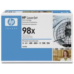 Toner HP Haute Capacité pour LaserJet 4(M)(+)/5(M)(N)