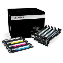 Unité d'image noir et couleurs Lexmark pour CS310 / CS410 / CS510 .... (700Z5)