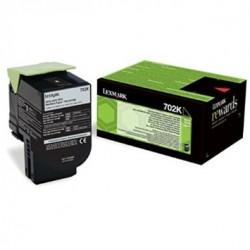 Toner noir Lexmark pour CS310 / CS410 / CS510 .... (702K)