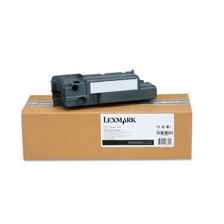 Bouteille de récupération Lexmark pour C734 / C736 / X734 / X736 / X738