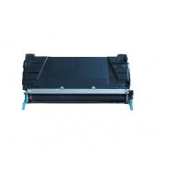 Toner noir générique pour Lexmak X746de / X748 (X746H1KG)