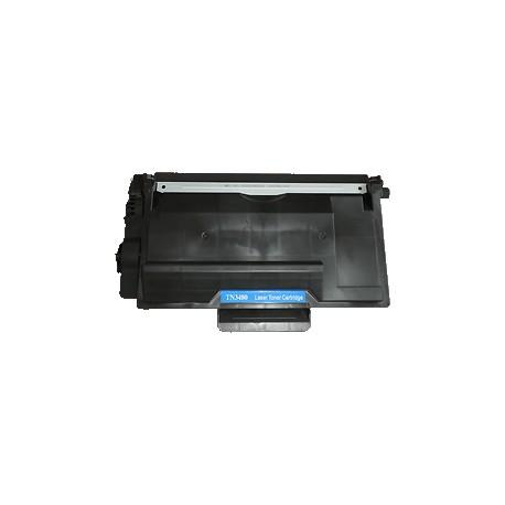 Toner générique haute capacité pour Brother DCP-L5500DN/ L5000/ L6600.. (TN3480)