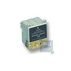 Cartouche couleur générique pour Epson stylus color 880...