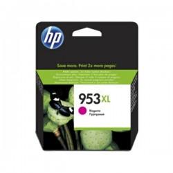 Cartouche jet d'encre Magenta Haute capacité HP pour Office Jet Pro 8210/ 8720/ 8740 ... (N°953XL)