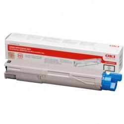 Toner noir Oki haute capacité pour multifonction C3520MFP / C3530MFP / MC360MFP