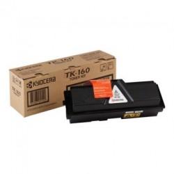 Toner noir Kyocera pour FS 1120D/ ECOSYS P20356DN... TK160 (1T02LY0NL0)