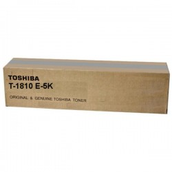 Toner Toshiba pour e-studio 181  (T1810E) (T-1810E)