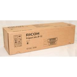 Pack 5 encres noir Ricoh pour JP1210/ 1250/ DX 3240 (JP-12)