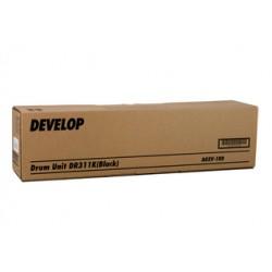Tambour noir Develop pour Ineo +220 / + 280 / +360 (DR-311K)