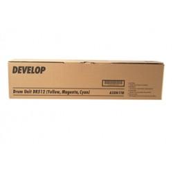 Tambour Couleur Develop pour Ineo +224/ 284/ 364 ... (DR512)