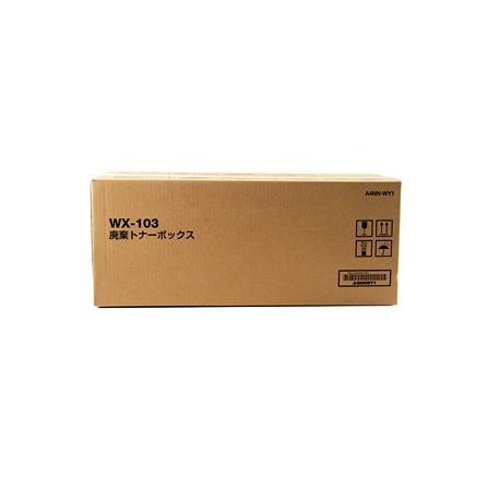 Bac de récupération toner usagé Develop pour Inéo ... (WX-103)
