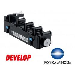Récupérateur toner usagé Konica Minolta /Developp (A1AUY1) - (Olivetti : B0899)