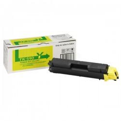 Toner jaune Kyocéra pour FS-C2016mfp / FS-C2026mfp / FS-C2126mfp ...(TK-590Y) (1T02KVANL0)