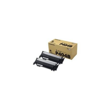 Pack 2 Toner noir  pour Samsung Xpress SL C430 / SL C480....
