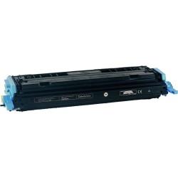 Toner noir générique pour HP Color LaserJet 2600n (124A)