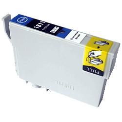 Cartouche noire générique haute capacité pour EPSON Expression Home XP-205 / XP-30 ... (N°18XL)