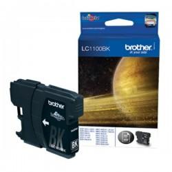 Cartouche noire Brother pour MFC-6490CW / DCP-6690CW / DCP585CW (LC1100BK)