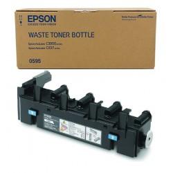 Bac de récupération de toner usagé Epson pour aculaser C3900/CX37DTN/CX37DN...
