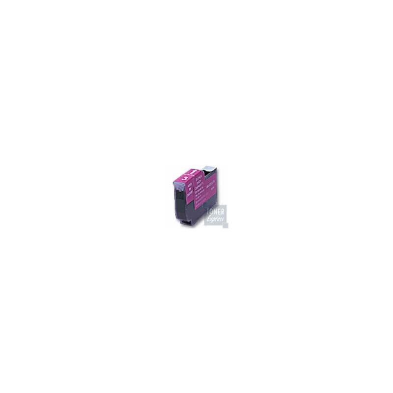 cartouche d 39 encre g n rique magenta pour imprimante canon bjc 600 610. Black Bedroom Furniture Sets. Home Design Ideas