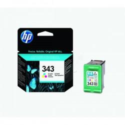 Cartouche couleur HP pour Deskjet 360c ... (N°343)