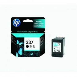 Cartouche noire HP pour Deskjet 5940 ... (N°337/N°129)