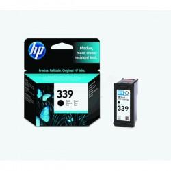 Cartouche Noire HP Grande Capacité pour Deskjet 5740 ... (N°130/N°339)