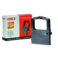 Ruban noir pour imprimante OKI ML 182 / 280 / 320 / 321 / 332
