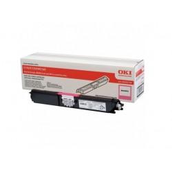 Toner magenta Oki Haute capacité pour C110 / C130 / MC160n