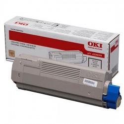 Toner noir Oki pour MC 760 / MC 770