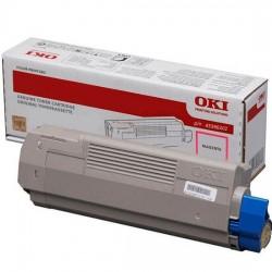 Toner magenta Oki pour MC 760 / MC 770