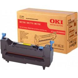 Unité de fusion Oki pour MC 760 / MC 770 ...