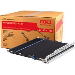 Courroie de transfert Oki pour MC 760 / MC 770 ...