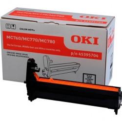 Tambour noir Oki pour MC 760 / MC 770 ...