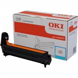 Tambour cyan Oki pour MC 760 / MC 770