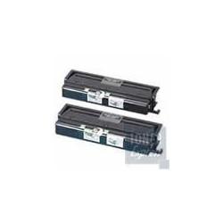 Toner Générique (Boîte de 2) pour imprimante LEXMARK pour Optra K 1220