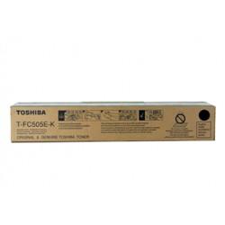Toner noir Toshiba pour e-studio 2555CSE/ 3055CSE/ 3555CSE ...(T-FC50EK)