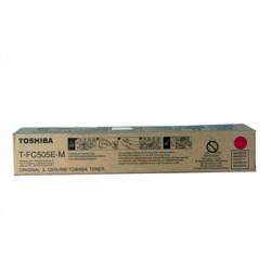 Toner magenta Toshiba pour e-studio 2505AC/ 3005AC/ 3505AC ...(T-FC505EM)