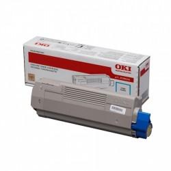Toner cyan Oki pour MC 770 / MC 780