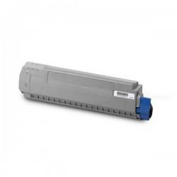 Toner Noir Générique Haute qualité  pour Oki MC 851 / MC 861