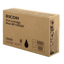 Encre noir Ricoh pour Aficio MP CW2200SP
