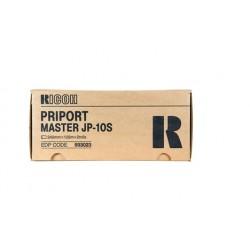 2 * Masters A4 Ricoh pour  JP1010, DX3240,... (JP-10S)