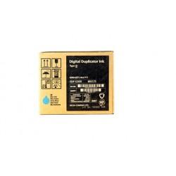 Pack 5 encres Bleue Ricoh pour JP1210/ JP1250 (JP6) (893039) (893175)