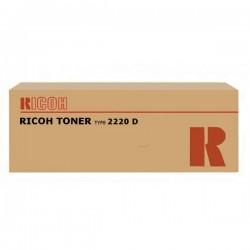 Toner Noir Ricoh Type 2220D pour aficio 2022 .....(842042)(842342)
