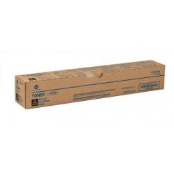 Toner noir Konica Minolta pour Bizhub C220 / C280 (TN-216BK)