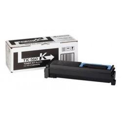 Toner noir Kyocera Mita pour FSC5300DN/ ECOSYS P6030CDN (TK-560BK) (1T02HN0EU0)