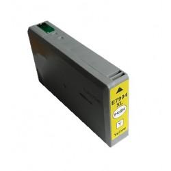 Cartouche jet d'encre générique pour Epson 79XL - Yellow