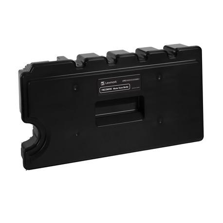 Bouteille de récupération de toner usagé LEXMARK pour CS720, CS725, CX725 (90K)